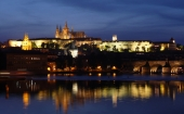 Unserer Hauptstadt Prag